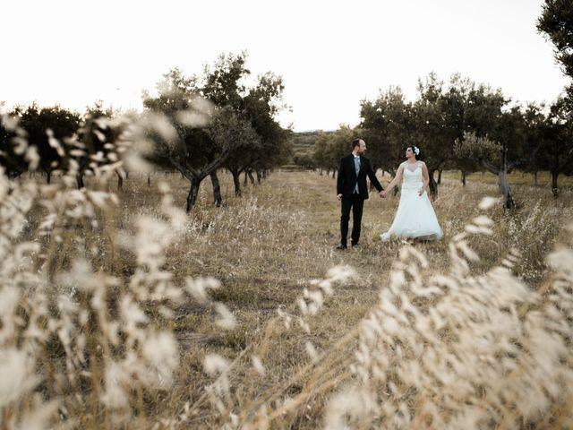 Il matrimonio di Giuseppe e Piera a Isola di Capo Rizzuto, Crotone 35