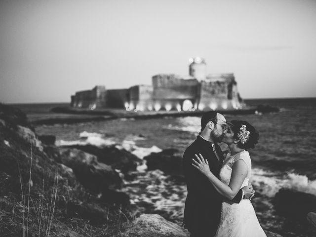 Il matrimonio di Giuseppe e Piera a Isola di Capo Rizzuto, Crotone 37