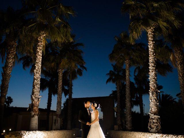 Il matrimonio di Giuseppe e Piera a Isola di Capo Rizzuto, Crotone 40