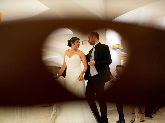 Il matrimonio di Giuseppe e Piera a Isola di Capo Rizzuto, Crotone 42