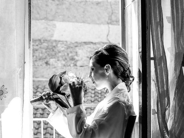 Il matrimonio di Lorenzo e Chiara a Raddusa, Catania 23