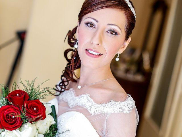 Il matrimonio di Lorenzo e Chiara a Raddusa, Catania 28