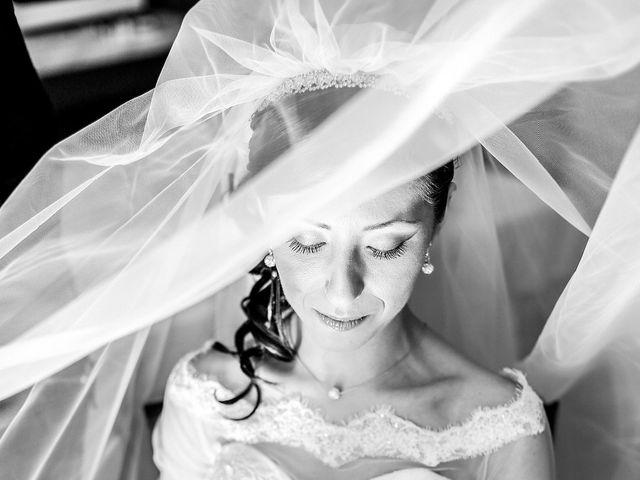 Il matrimonio di Lorenzo e Chiara a Raddusa, Catania 29