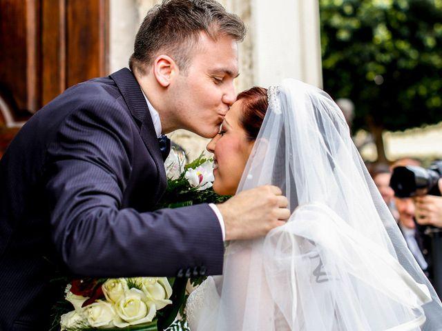 Il matrimonio di Lorenzo e Chiara a Raddusa, Catania 34