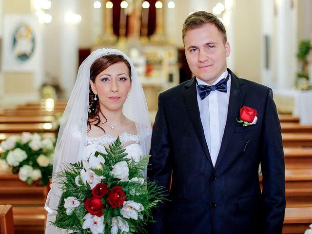 Il matrimonio di Lorenzo e Chiara a Raddusa, Catania 36