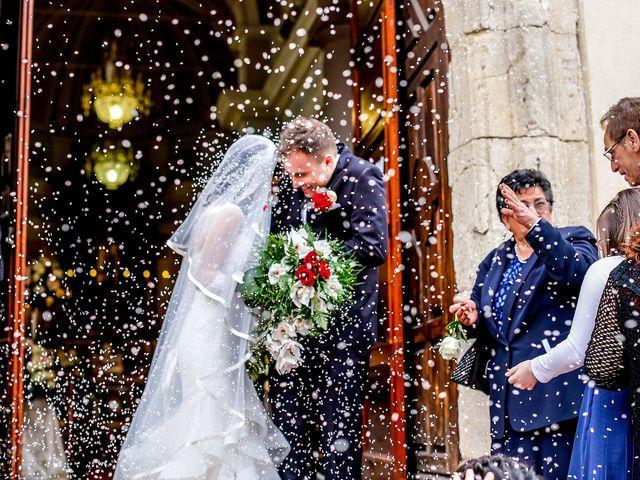 Il matrimonio di Lorenzo e Chiara a Raddusa, Catania 1
