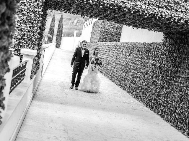 Il matrimonio di Lorenzo e Chiara a Raddusa, Catania 43