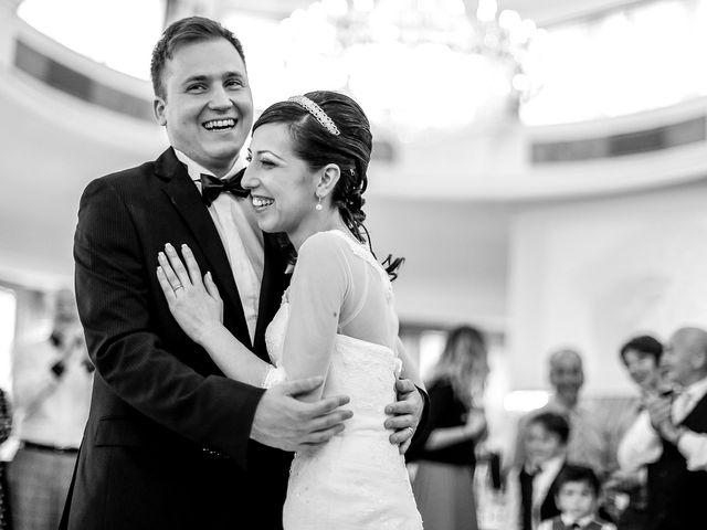 Il matrimonio di Lorenzo e Chiara a Raddusa, Catania 45
