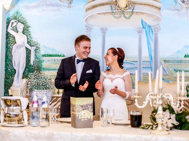 Il matrimonio di Lorenzo e Chiara a Raddusa, Catania 46