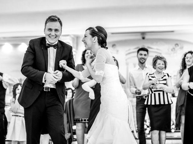Il matrimonio di Lorenzo e Chiara a Raddusa, Catania 48