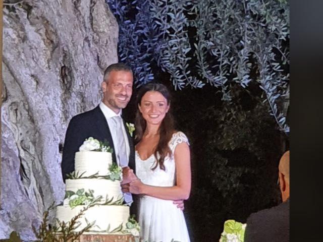 Il matrimonio di Anna e Vincenzo a Bisceglie, Bari 6