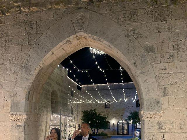 Il matrimonio di Anna e Vincenzo a Bisceglie, Bari 1