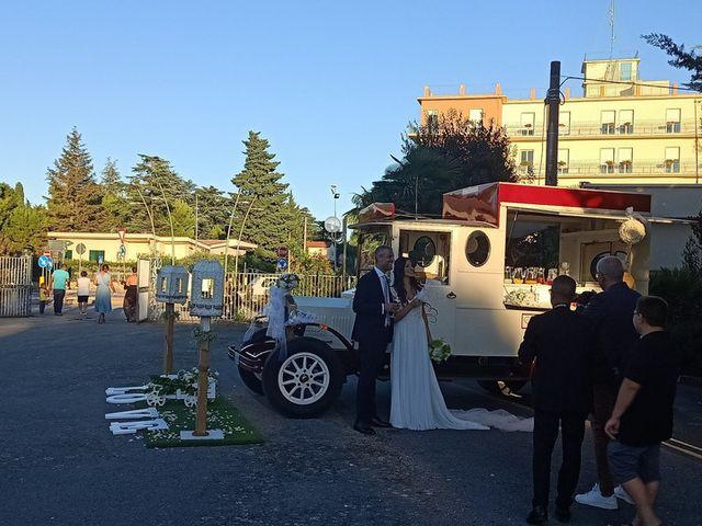 Il matrimonio di Anna e Vincenzo a Bisceglie, Bari 8