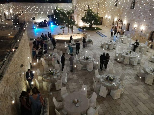 Il matrimonio di Anna e Vincenzo a Bisceglie, Bari 2