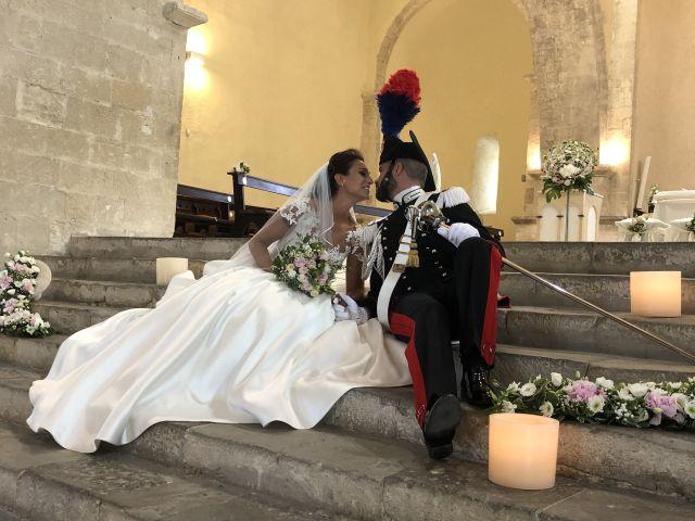 Le nozze di Chiara e Gian Luca