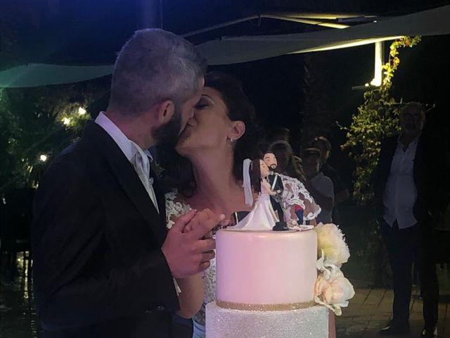 Il matrimonio di Gian Luca e Chiara a Pescara, Pescara 9