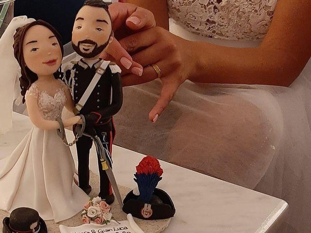 Il matrimonio di Gian Luca e Chiara a Pescara, Pescara 11