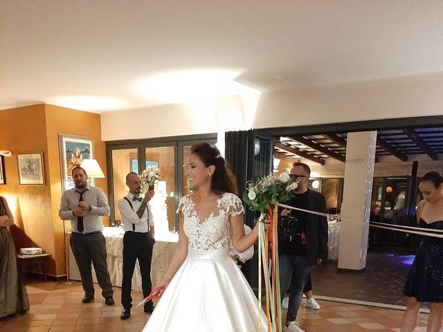 Il matrimonio di Gian Luca e Chiara a Pescara, Pescara 12