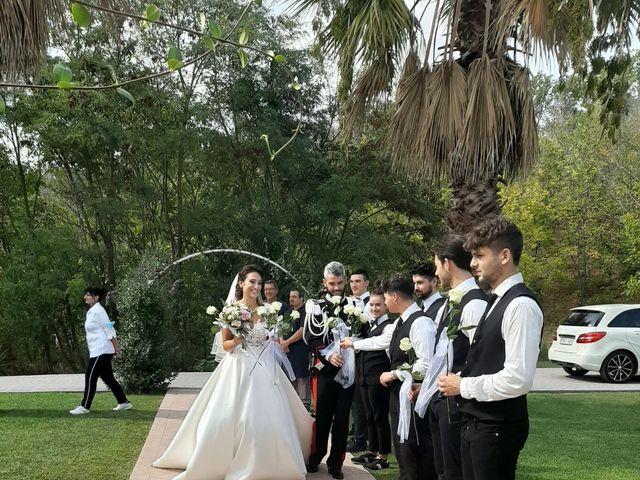 Il matrimonio di Gian Luca e Chiara a Pescara, Pescara 14
