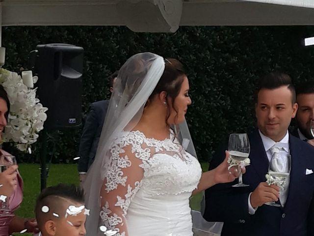 Il matrimonio di Manuel e Ilenia a Scorzè, Venezia 4