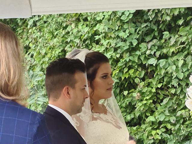 Il matrimonio di Manuel e Ilenia a Scorzè, Venezia 9
