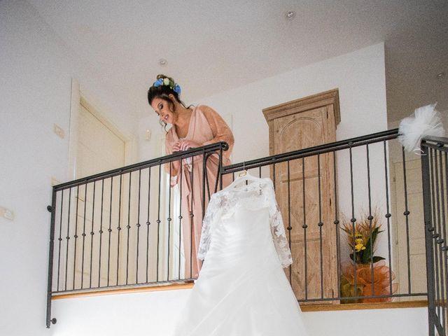 Il matrimonio di Manuel e Ilenia a Scorzè, Venezia 16