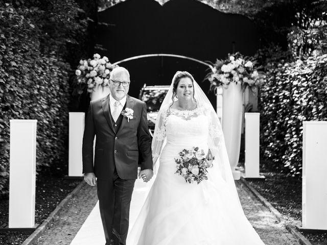 Il matrimonio di Manuel e Ilenia a Scorzè, Venezia 19