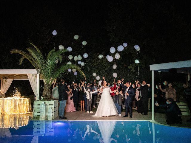 Il matrimonio di Manuel e Ilenia a Scorzè, Venezia 27