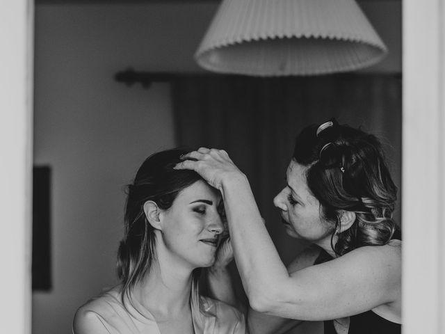 Il matrimonio di Joshua e Diletta a Cesena, Forlì-Cesena 5