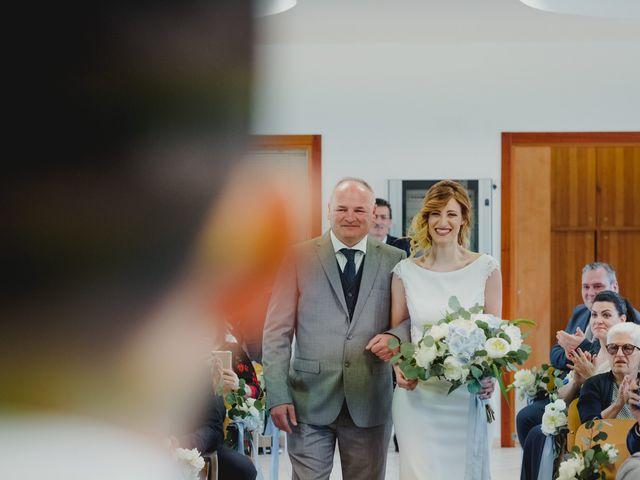 Il matrimonio di Joshua e Diletta a Cesena, Forlì-Cesena 31