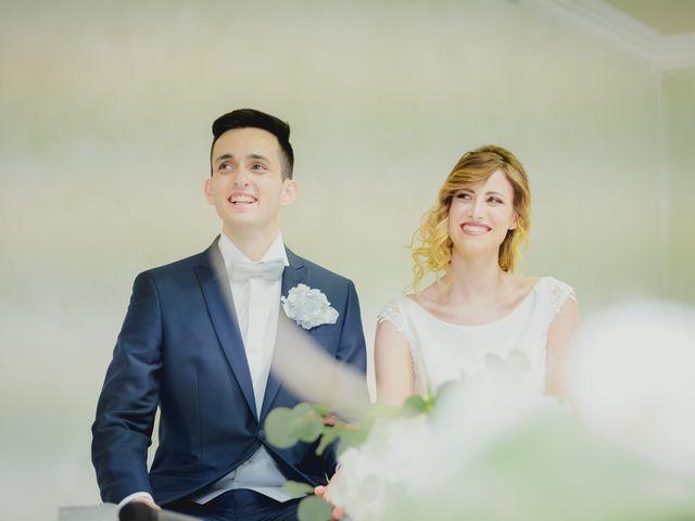 Il matrimonio di Joshua e Diletta a Cesena, Forlì-Cesena 35