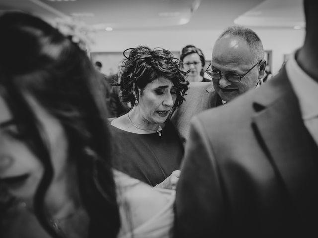 Il matrimonio di Joshua e Diletta a Cesena, Forlì-Cesena 38