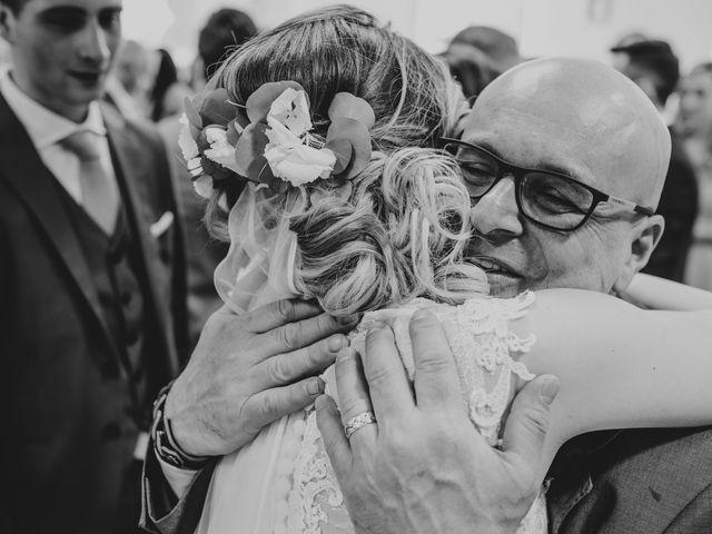 Il matrimonio di Joshua e Diletta a Cesena, Forlì-Cesena 39