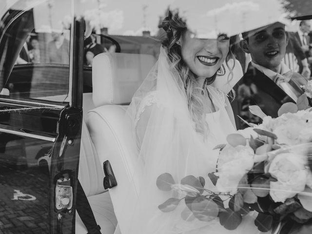 Il matrimonio di Joshua e Diletta a Cesena, Forlì-Cesena 40