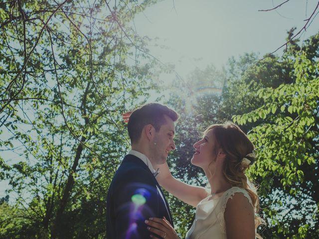 Il matrimonio di Joshua e Diletta a Cesena, Forlì-Cesena 44