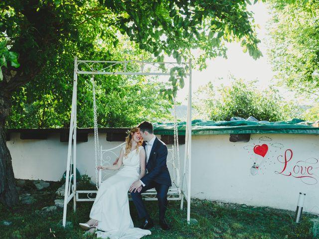 Il matrimonio di Joshua e Diletta a Cesena, Forlì-Cesena 57