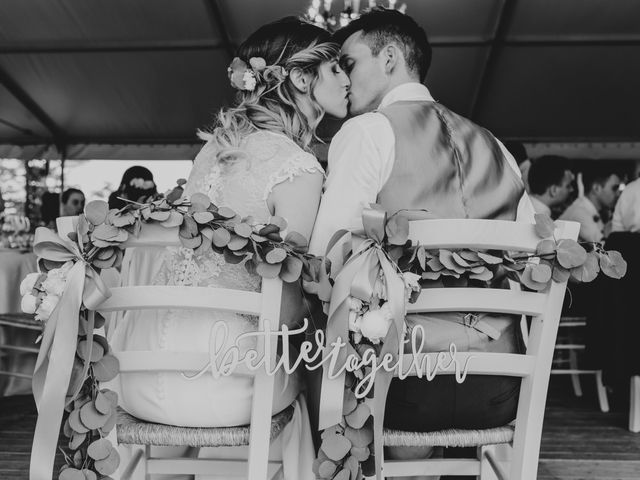 Il matrimonio di Joshua e Diletta a Cesena, Forlì-Cesena 59