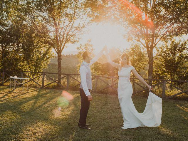 Le nozze di Diletta e Joshua