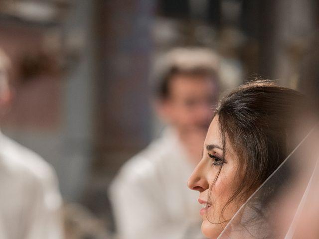 Il matrimonio di Eric e Cecilia a Correggio, Reggio Emilia 13