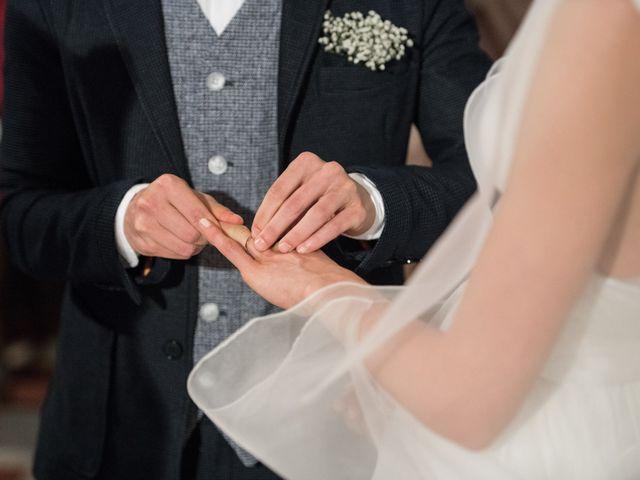 Il matrimonio di Eric e Cecilia a Correggio, Reggio Emilia 16