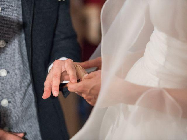 Il matrimonio di Eric e Cecilia a Correggio, Reggio Emilia 17