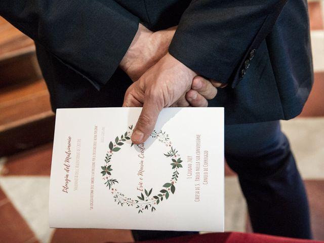 Il matrimonio di Eric e Cecilia a Correggio, Reggio Emilia 21