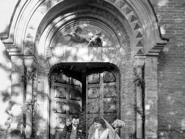 Il matrimonio di Eric e Cecilia a Correggio, Reggio Emilia 25