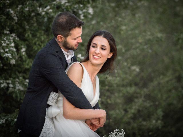 Il matrimonio di Eric e Cecilia a Correggio, Reggio Emilia 29