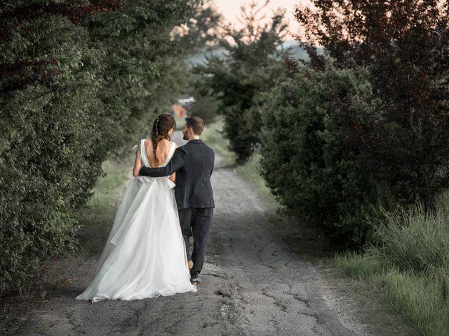 Il matrimonio di Eric e Cecilia a Correggio, Reggio Emilia 30