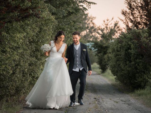 Il matrimonio di Eric e Cecilia a Correggio, Reggio Emilia 31