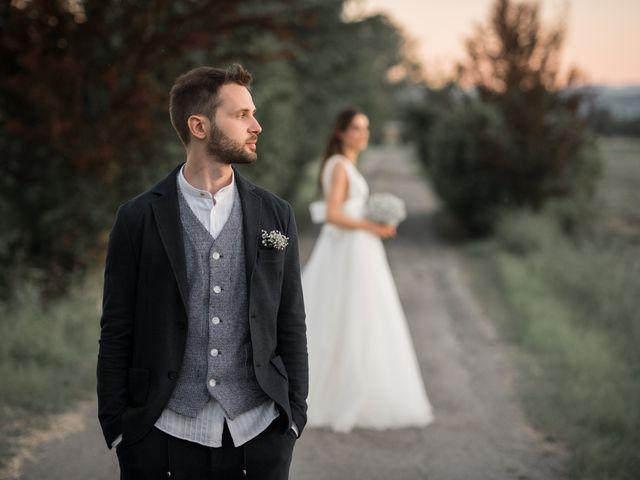 Il matrimonio di Eric e Cecilia a Correggio, Reggio Emilia 32