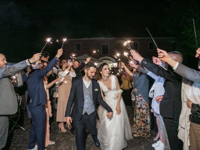 Il matrimonio di Eric e Cecilia a Correggio, Reggio Emilia 42