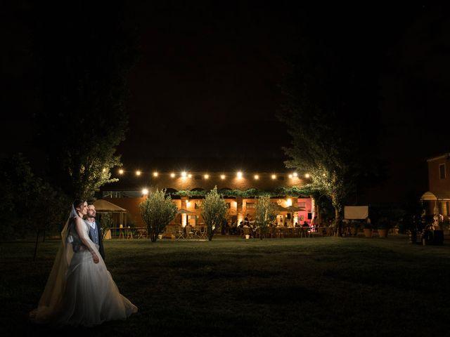 Il matrimonio di Eric e Cecilia a Correggio, Reggio Emilia 43