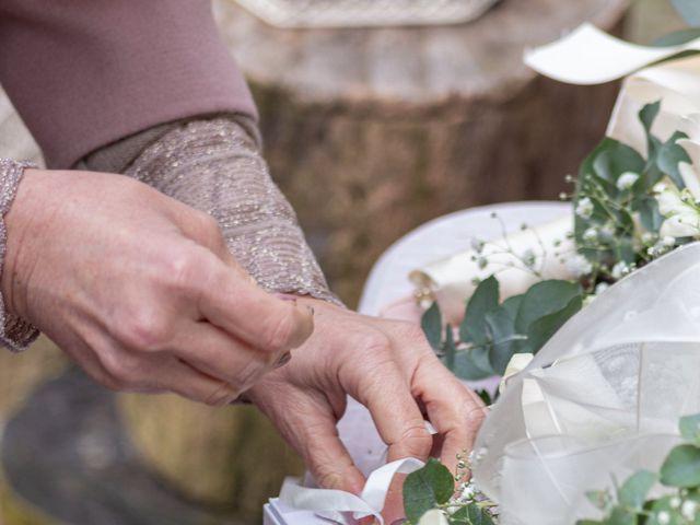 Il matrimonio di Simona e Giorgio a Pieve d'Olmi, Cremona 46